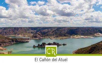 Razones para visitar El Cañón del Atuel