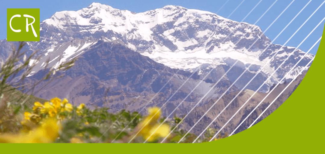 Excursión Alta Montaña: Cordillera de los Andes