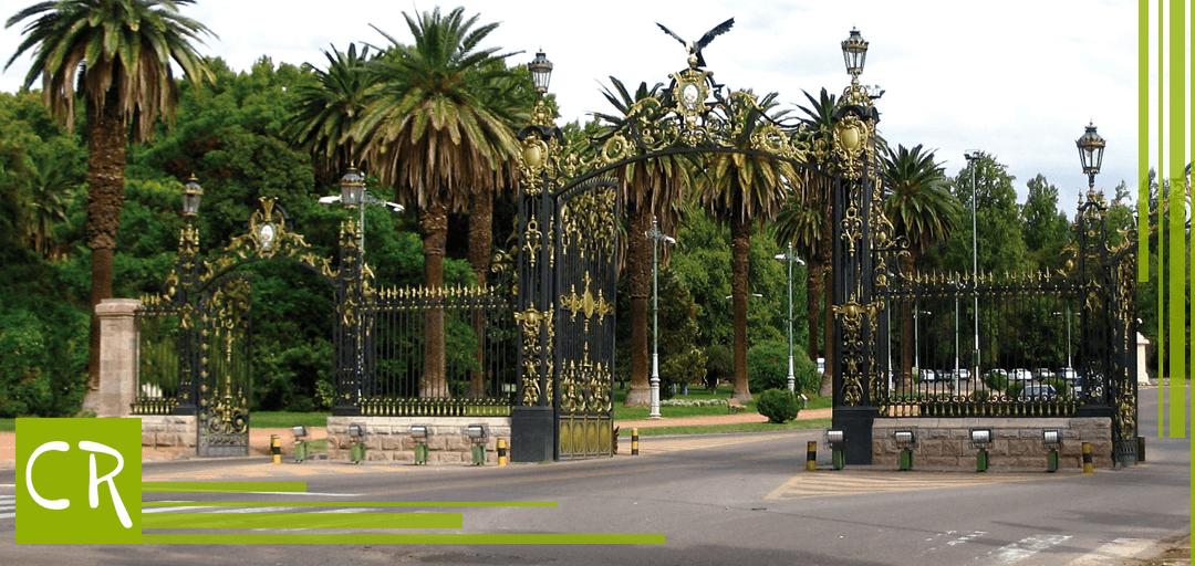 Ciudad de Mendoza! Descubre esta increíble ciudad