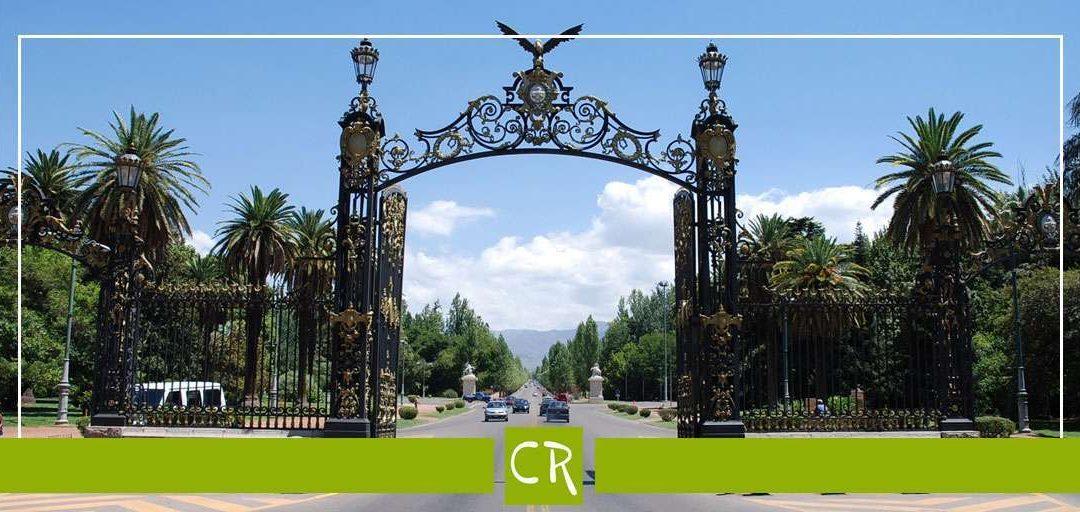 Conoce el Parque General San Martín